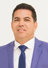 Candidato Professor e Enfermeiro Júlio 31192