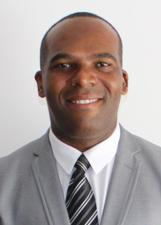 Candidato Professor Sgt Edimar Santos 31193