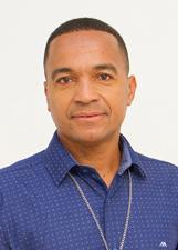 Candidato Rogerinho Rosa Rcc 31105