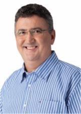 Candidato Sérgio Dias Henriques 55055
