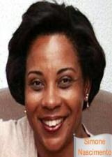 Candidato Simone Nascimento 31444