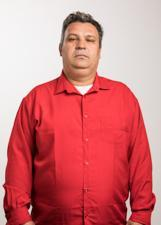 Candidato Thomaz Desentup. Rola Bosta 25444