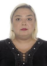 Candidato Vera Araújo 55855