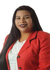Candidato Zuleide Oliveira 17063