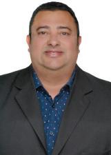Candidato Ademir Santos 2080