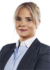 Candidato Angela Mairink 1015