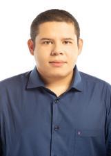 Candidato Bruno Júlio 3100