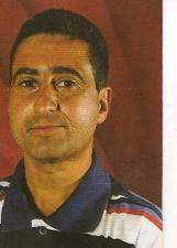 Candidato Carlos Bernardes 1133