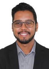Candidato Dandan Cesário 3140