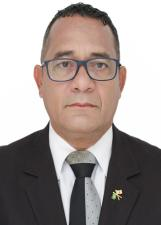 Candidato Delegado Jeferson Botelho 4544
