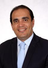 Candidato Delegado Marcelo Freitas 1777