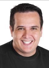 Candidato Dimas Fabiano 1111