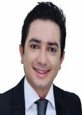 Candidato Dr. Fabio Nunes 1801