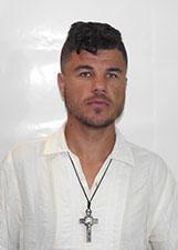 Candidato Enfermeiro Lucas Silva 2782