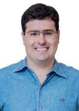 Candidato João Cruz 1550