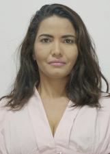 Candidato Joselene Santos 5004