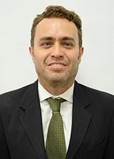 Candidato Marcos Lima Policial Federal 1725
