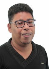 Candidato Mario de Souza Cruz 3605