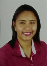Candidato Miriam Lopes 3673