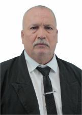 Candidato Nicolau Antonio Delima 3637