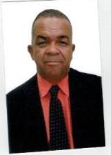 Candidato Pastor Geraldo Magelo 9055