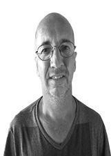 Candidato Professor Agnaldo Alexandre 2122