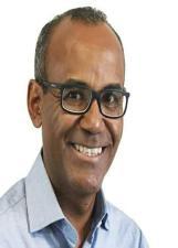 Candidato Professor Ederson 2882