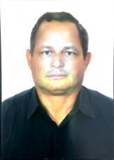 Candidato Ricardo do Socorro 1920
