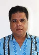Candidato Roque Saldanha 2844