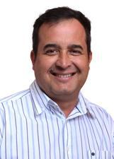Candidato Sargento Camargo 3190