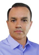 Candidato Sargento Silva 3600