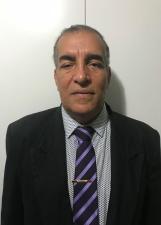 Candidato Sergio Vicentino e Federal 1883