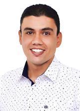 Candidato Thiago Fernandes 4433