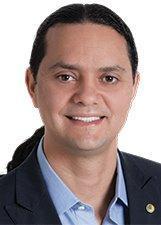 Candidato Weliton Prado 9090