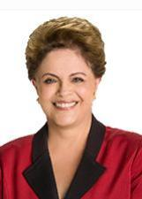 Candidato Dilma Rousseff 133