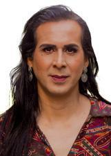 Candidato Professora Duda Salabert 500