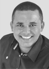 Candidato Alex Santiago 22111