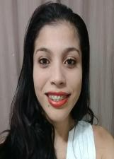 Candidato Amanda Rodrigues 25482
