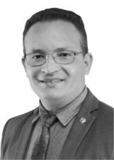 Candidato Eliezer Martins 20007