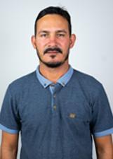 Candidato Evaldo Fidelis 50000