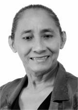 Candidato Ines Barbosa 20700