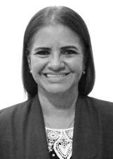 Candidato Margarete Soares 15999