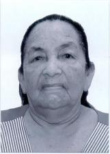 Candidato Otalina Alves 23102