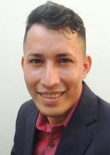 Candidato Professor Elian Silveira 54123