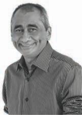 Candidato Raimundo Santos 51234