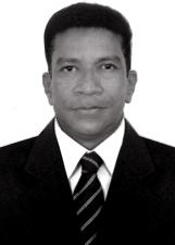Candidato Sargento Cardoso 20987