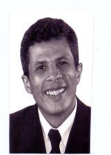 Candidato Silas S.o.s Urgente 23600