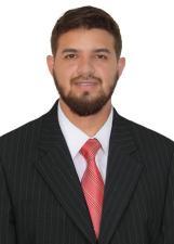 Candidato Tiago Teixeira 50007