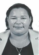 Candidato Vera Andrade 15554