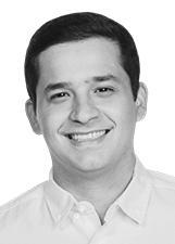 Candidato Victor Dias 45000
